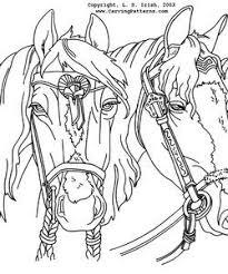 western horses mantel pattern package download