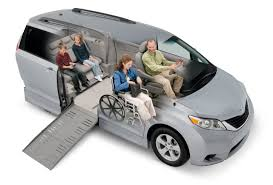 Motorvation Whats New In Accessible Vehicles