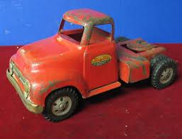 100 Vintage Tonka Truck VINTAGE TONKA ROAD Tractor 4400 PicClick