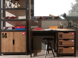 bureau enfant metal bureau enfant 15 modèles pour la rentrée joli place