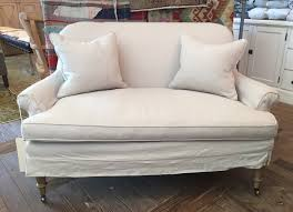 Leaf Studio Day Sofa Slipcover by Simple Things Blog