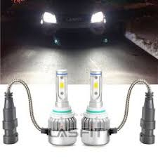 9006 led headlight bulb kit for honda civic odyssey accord low