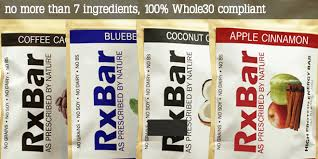 Welcome RxBar To The Whole30R Family