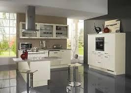 nobilia küchen günstig kaufen ebay