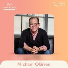 Michael O'Brien: Who's In Your Peloton
