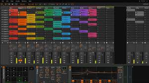 Bitwig Studio Linux DAW Music Production