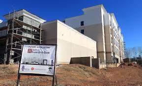 Hilton Garden Inn to open this summer in Gastonia News Gaston