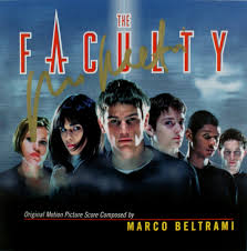 Halloween H20 Original Soundtrack by Marco Beltrami Blockbuster And Horror Film Composer