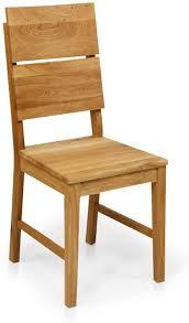 moebel eins esstischstuhl holzstuhl esszimmerstuhl stuhl wildeiche geölt wildeiche geölt