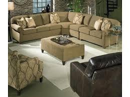 King Hickory Sofa Quality by King Hickory Brighton 4 Piece Customizable Sectional Zak U0027s Fine