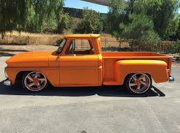 Pin By Rick And The Rest Shame On On Trks   Pinterest   Classic ... 1966 Chevy C10 Pickup Truck Stored Classic Photo 1 On The Hunt Chevy Truck Youtube Old Photos Collection All Makes 01966 Chrome Tilt Steering Column Floor Shift Chevy C10 Truck Pickup Hot Rod Network Chevrolet Pickup Bill Car Guy Short And Sweet Chevrolet Fleetside 600hp Gateway Classic Cars 5087stl Priced For Quick Sale Resto Modpower Zone Junkyard Find Truth About