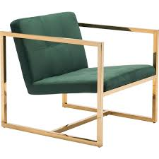 Alt Arm Chair In Green Velvet & Gold Steel By Zuo Contemporary Lounge Chair Leather Metal With Armrests Dc Lounge Chair Metal Arm Dark Grey Vinyl Upholstery Patio Festival Rocking Outdoor Gray Cushion 2pack Baker Living Room Riley Bkrba6584c Walter E Smithe Fniture Design Beige Nova Sled Black Armchair Bequest Accent Gold Martin Eisler Carlo Hauner 1950s And Rope Ottoman Pair Italian Mid Century Chairs With New Modern Newest Europe Sofa Single