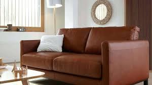 canape cuir blanc ikea canape cuir blanc ikea canapac brun et ambiance nature ac la