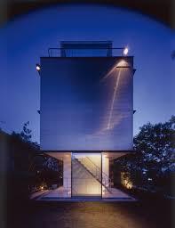 100 Wall Less House Less S Tezuka Architects