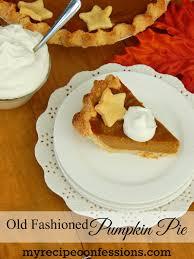 Epicurious Pumpkin Pie by Pumpkin Pie Bars My Recipe Confessions