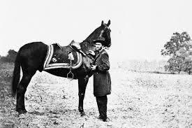 Ulysses S Grant Americas Second Three Star General