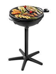 prix d un barbecue electrique barbecue d intérieur et d extérieur qb250 de siméo