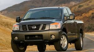100 Nissian Trucks Chrysler To Produce Full Size For Nissan What The Truck
