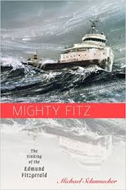 Edmund Fitzgerald Sinking Theories by Mighty Fitz The Sinking Of The Edmund Fitzgerald Fesler Lampert