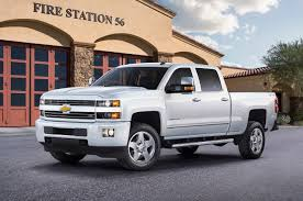 2015 Chevrolet Silverado 2500HD Reviews And Rating | MotorTrend
