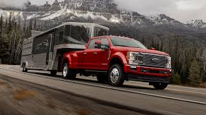 100 Motor Trend Truck Of The Year History Refreshing Or Revolting 2020 Ford FSeries Super Duty