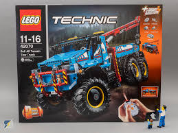 LEGO Technic 42070 6x6 All Terrain Tow Truck Unboxing & Stop Motion ... How To Build A Lego Tow Truck Youtube Lego 42079b Tow Truck Technic 2018 A Flickr City Great Vehicles Pickup 60081 885415553910 Ebay Trouble 60137 Toys R Us Canada The Worlds Most Recently Posted Photos Of Lego And Race Remake Legocom 60017 Sportscar Comlete With Itructions 6x6 All Terrain 42070 Retired Final Sale Bricknowlogy Build Amazoncom 60056 Games Speed Ready Stock Golepin