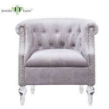 French Living Room Accent Tufted Arm Chairs With Acrylic Legs Rivet  Upholstery Fabric Chesterfield Single Seater Sofa Furniture - Buy Arm ... Indoor Chairs Living Room With Arms Leather Chair Best Quality Rattan Wicker Upholstery Fniture Ideas Top Bathroom To Make Fancy Tufted Accent For Charming Your Elegant Classic Arm High Fabric Leisure Buy Chairsofa Chairsolid Wood French Acrylic Legs Rivet Chesterfield Single Seater Sofa Details About Armchairs Linen Blue Amazoncom Monowi Velvet Classy Upholstered Glider Rocker A Traditional Yellow Sitting Room Upholstered Armchairs