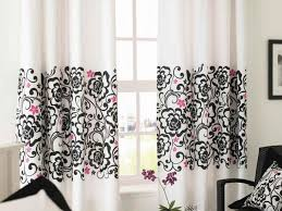 Sears Canada Kitchen Curtains by Kitchen Modern Kitchen Curtains And 45 Modern Kitchen Curtains