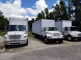 2012 International Freight Liner Box Truck By Owner Myrtle Beach, SC ...