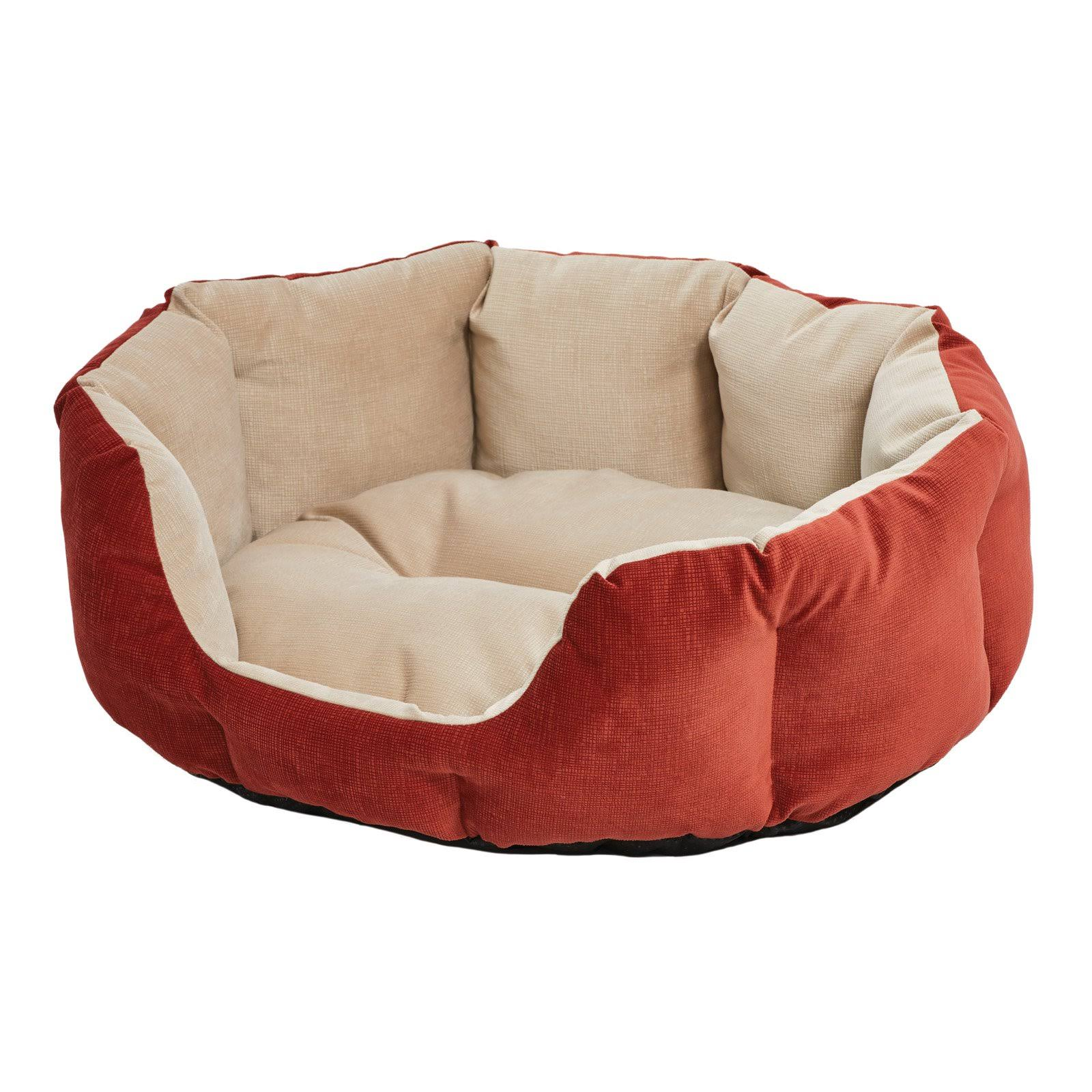 "Midwest Homes for Pets 36"" Russet Tulip Bed"