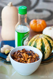Unsalted Pumpkin Seeds Recipe by 3 Squash Seed Recipes That Are All Natural Yet Mindblowingly