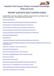 Austads-golf-coupon-codes By Ben Olsen - Issuu Callaway Epic Flash Driver Cp Gear Coupon Code Free Fish Long John Silvers House Of Hror Intertional Mall Coupons Loud Shop Spotify Uk Team Cushy Cove 7 Steve Madden Coupons Promo Codes Available October 2019 Custom Cat Or Dog Printed Golf Balls Bristol Aquarium Discount Paylessforoil April For Catholicsinglescom Freshmenu Waxing The City Promo Extreme Couponing At Meijer Salus Body Care Blue Dog Traing