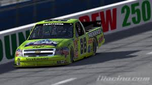 2007 Matt Crafton - Menards | Mountain Dew 250 (Talladega) By Justin ... Weekend Schedule For Talladega Surspeedway Pure Thunder Racing No 22 Truck Will Have A Trumppence Paint Scheme Todd Gliland Goes Wild Ride Nascarcom Fr8auctions Set To Become Eitlement Sponsor Of Truck Bad Boy Mowers Returns To With Make Motsports Lyons Pairs Reaume For Race Speed Sport Free Friday Mechanical Woes Knock Chase Briscoe Out Series Playoffs At Kvapils Good Run Ends In The Big One At New Nascar Flaps Malfunctioning Select Teams News 2014 Freds 250 Camping World