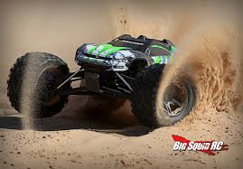 Official New Traxxas E-Revo 2.0 With Video « Big Squid RC – RC Car ... Traxxas Erevo Vxl Mini 116 Ripit Rc Monster Trucks Fancing Revo 33 Gravedigger Bashing Video Youtube Nitro Truck Rc Trucks Erevo Stuff Pinterest E Revo And Brushless The Best Allround Car Money Can Buy Hicsumption Traxxas Revo Truck Transmitter Ez Start Charger Engine Nitro 18 With Huge Parts Lot 207681 710763 Electric A New Improved Truck Home Machinist