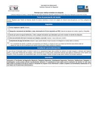 Instituto De Las Mujeres Del Distrito Federal Guía De Trámites De