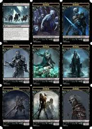 Goblin Commander Deck 2014 by Expanded Kingdoms A New Edh Variant Commander Edh The Game
