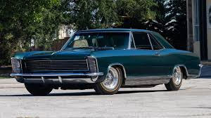 100 Cars And Trucks For Sale In Dallas 1965 Buick Riviera Mecum Auction Lot F15 TX 2018 401325