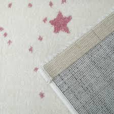tapis de chambre fille tapis chambre de bébé constellation