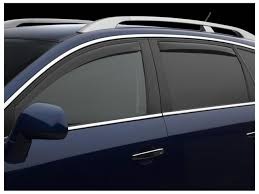 100 Window Visors For Trucks WeatherTech 11 D Fiesta Front And Rear Side