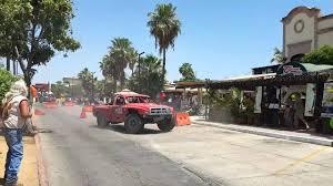 100 Mbi Trucking Jim Bult NORRA 1000 2016 San Jose FINISH LINE YouTube