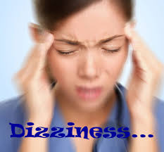 Lightheadedness When Standing by Whats The Connection Between Fibromyalgia And Dizziness