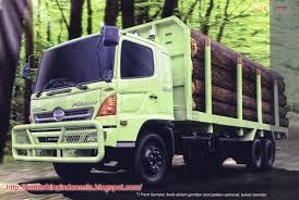 100 Fm Truck Sales HINO FM 260 JD LOGGING TRUCK DEALER HINO INDONESIA
