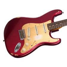 Fender Custom Shop MVP Series 1960 Stratocaster Relic