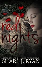 Red Nights By Shari J Ryan
