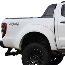 Fender Flares 70mm Delta 4X4 Ford Ranger From 2016 - Pickup-Parts.com Dodge Bushwacker Photo Gallery Rock Guards Linexd Gaurds And Fender Flares Extafender 12016 Ford F350 Front Toyota Pocket Style Flare Set Of 4 092014 F150 Barricade Raptor Review Boltriveted For 62018 Tacoma Aev Ram High Mark Free Shipping 22015