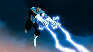 Shaq Superman Bed by Black Superheroes