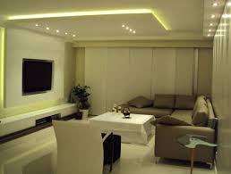 living room led light demasled
