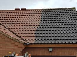 roof and gutter cleaning solutions in hull