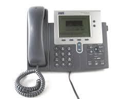 Lot 14 Cisco 7900 7940G Series IP Phone 5