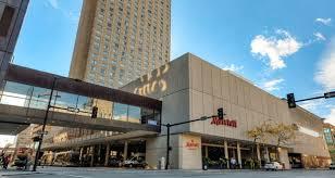 CBRE Arranges Sale of Marriott Downtown Des Moines Lodging